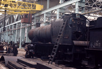 2818 1966-04-23 Eastleigh Works for preservation-ROS-1503-1356