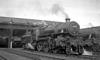 43009 1950s Workington MPD