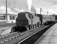 84002 1950s Leighton Buzzard,
