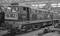 D0280 1965-05 Swindon Works