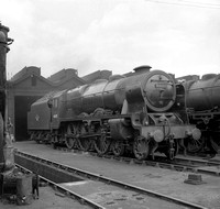 Royal Scot 4-6-0