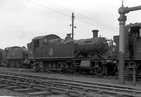 4401 1953-06-30 Newton Abbot shed