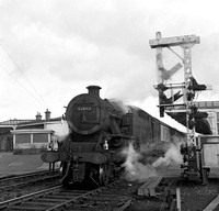 42093 1963 Shipley, with a train for Bradford Forster Square-ROneg-245