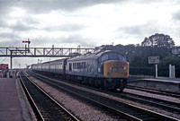 450xx 1974 Dawlish Warren