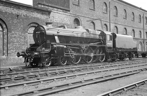44662 1949-06 Crewe Works