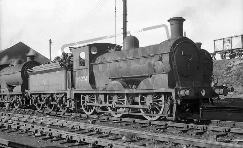Rail Online Nbr J36 0 6 0