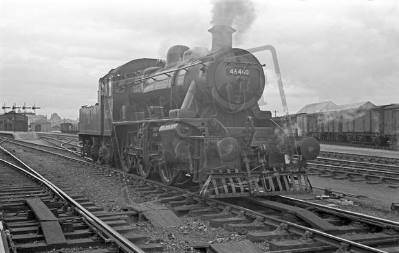 Rail-Online | Ivatt 2MT 2-6-0 | 46460 1952 Fraserburgh | 580 x 369 jpeg 91kB
