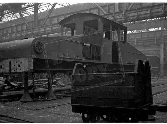 26500 undated Darlington works