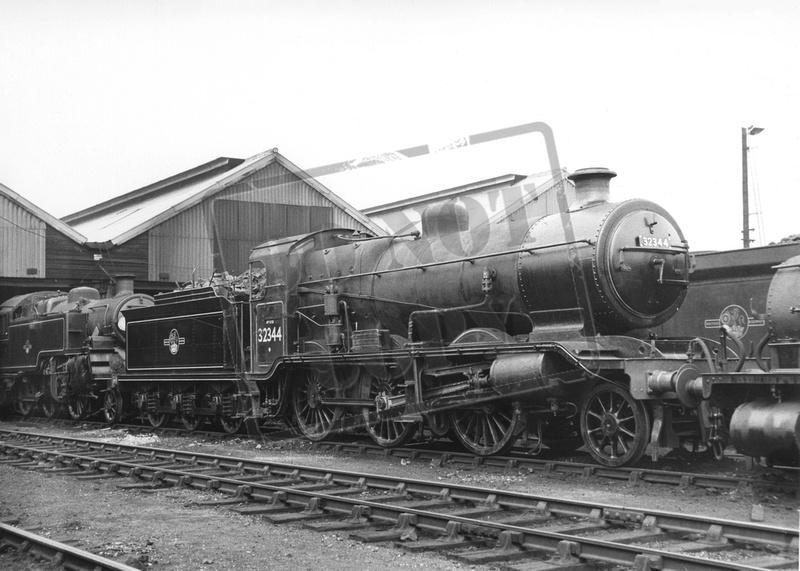 New Brighton Ford >> Rail-Online   LBSC K 2-6-0