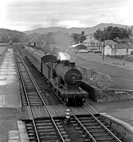 54486 1960-08-31 Ballinluig Junction