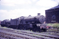 4079 1963-07-28 Swindon Shed-ROS-5-461