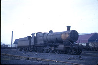 2818 1965-01-24 Swindon Works-ROS-534