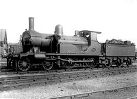 LSWR 348 1910s