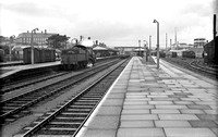 78xx 1962-09-18 Camarthen Station