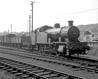 30956 1950s Exeter