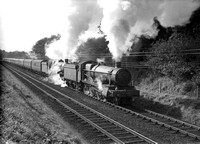 6815 1958 Hemerdon Bank