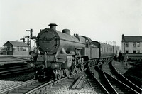 10421 1930s Blackpool Central