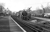 31618 1963 Earley near Reading