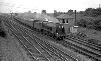 30850 1960-07-30 Worting Junction