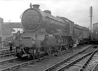 62733 1957-04-26 Hawick shed