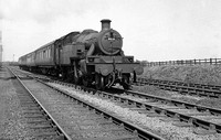 202 1940s Aylestone Junction Leicester