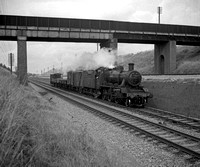 78005 1960s Standish Junction