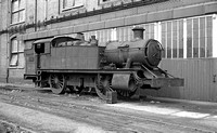 8102 1964-06 Swindon Works