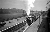 58077 1953-04-25 Duffield station