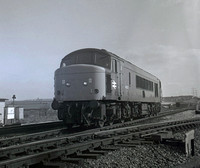 46003 1977-02 North Somerset Junction