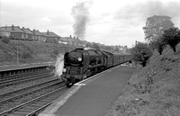 21C104 1940s Exmouth Junction