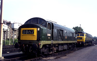 Class 23 Baby Deltic