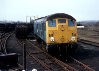 24005 1977-03-25 Swindon Works