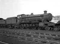4908 1963-11-14 Old Oak Common