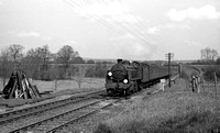 31412 1962c Crowhurst Junction