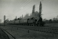 101 1930s near Rugby