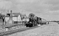 46409 1963-09-63 Skipwith station. (DVLR)