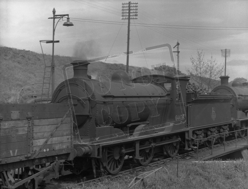 Rail Online Nbr J35 0 6 0