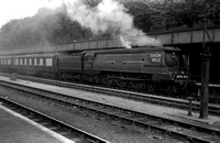 340xx 1960s Andover Junction