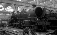 42954 1964c Swindon Works