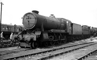 10xx 1964-08-16 Swindon Works-ROneg-1612-474-044