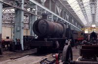 2818 1966-04-23 Eastleigh Works for preservation-ROS-1503-1355