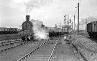 69143 1960-05-02 Dalzell Junction Motherwell