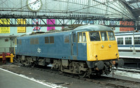 82008 1981-05-22 Liverpool lime Street